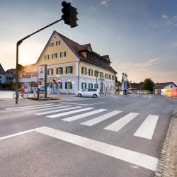 Kalsdorf bei Graz 6 hoteluri