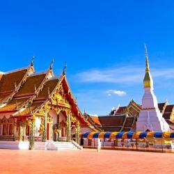 Sakon Nakhon 32 hotels