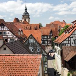 Bietigheim-Bissingen 15 hotels