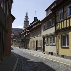 Bad Langensalza 14 Hotels