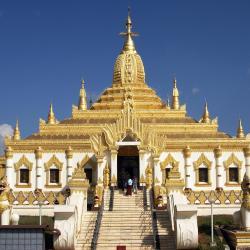 Pyin Oo Lwin 5 resorts