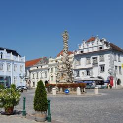 Langenlois 9 hotels