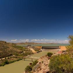 Gariep Dam 16 hotels