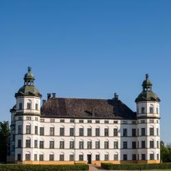 Skokloster מלון אחד