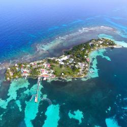 Dangriga 4 resorts