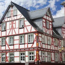 Tauberbischofsheim 7 szálloda