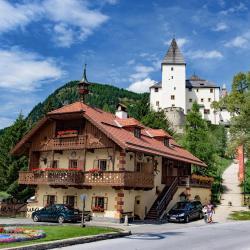 Mauterndorf 97 hotel