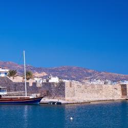 Ierapetra 17 vacation homes