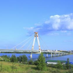 Cherepovets 153 hotels