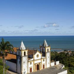 Olinda 87 hotels