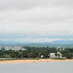 Toamasina 19 hôtels