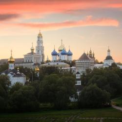 Sergiyev Posad 124 hotels