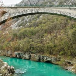 Most na Soči 33 hotels
