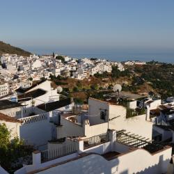 Frigiliana 289 hotels