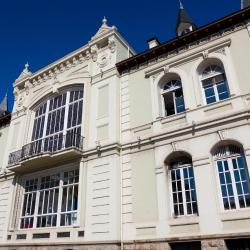 Bermeo 4 accessible hotels