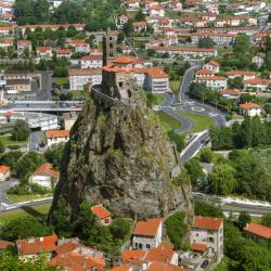 Le Puy-en-Velay 76 hotels