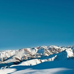 Nevados de Chillan 30 hotels