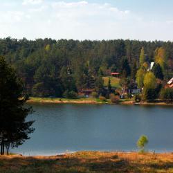 Środa Wielkopolska 5 pet-friendly hotels
