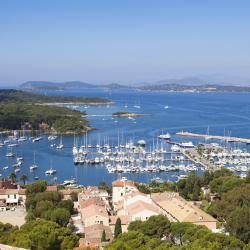 Porquerolles 4 pet-friendly hotels