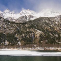 Panticosa 29 ski resorts