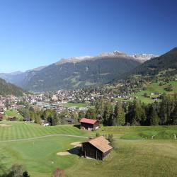 Klosters 55 hotels