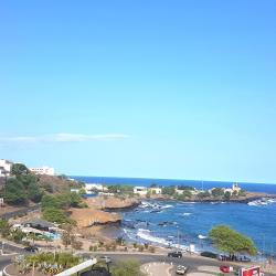 Praia 4 hostels