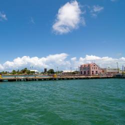 法哈多 3 個度假村