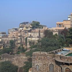 Neemrana 3 self catering properties