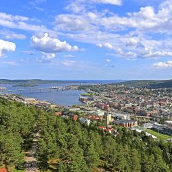 Sundsvall 8 accessible hotels