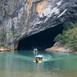 Phong Nha 125 hotels
