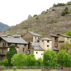 La Massana 4 hotels with pools