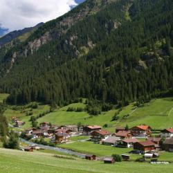 Sankt Leonhard im Pitztal 115 hotels