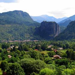 Castellane 55 hôtels