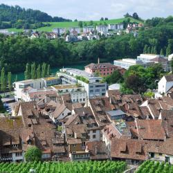 Schaffhausen 18 Hotels