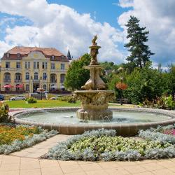 Teplice 88 hotels