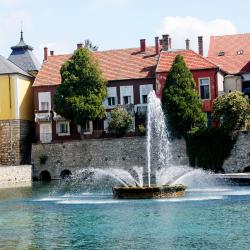 Tapolca 14 vacation rentals
