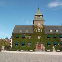 Lillehammer 37 khách sạn