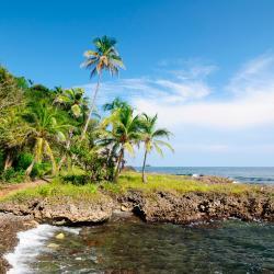 Capurganá 28 strandhoteller