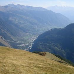 La Thuile 6 hotels with pools