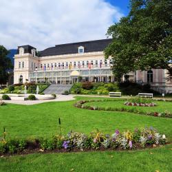 Bad Ischl 75 Hotels