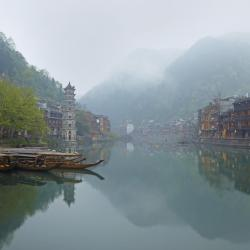 Fenghuang County 77 hotels