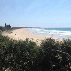 Coolum Beach 111 hotels