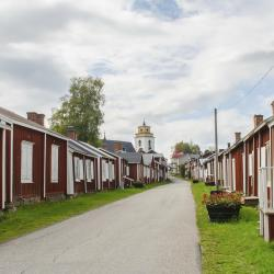 Luleå 29 hotels