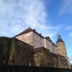 Montbéliard 19 hoteller
