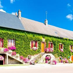 Chagny 11 hotels