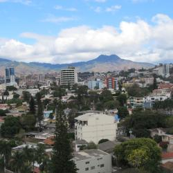 Tegucigalpa 42 holiday rentals