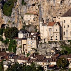 Rocamadour 26 hôtels