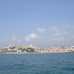 Santo Stefano al Mare 61 hotels