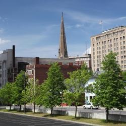 Utica 15 hotels
