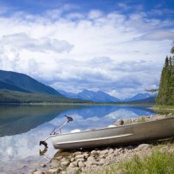 Rock Lake Lodge Provincial Park 1 hotel
